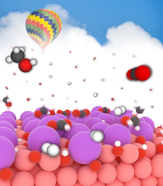 Simulations to the Rescue! Designing Better Alkali Catalysts